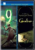 9 / Coraline (Double Feature)