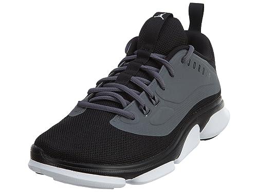 fb2c516953abf Nike Mens Impact Training Mesh Trainers Black