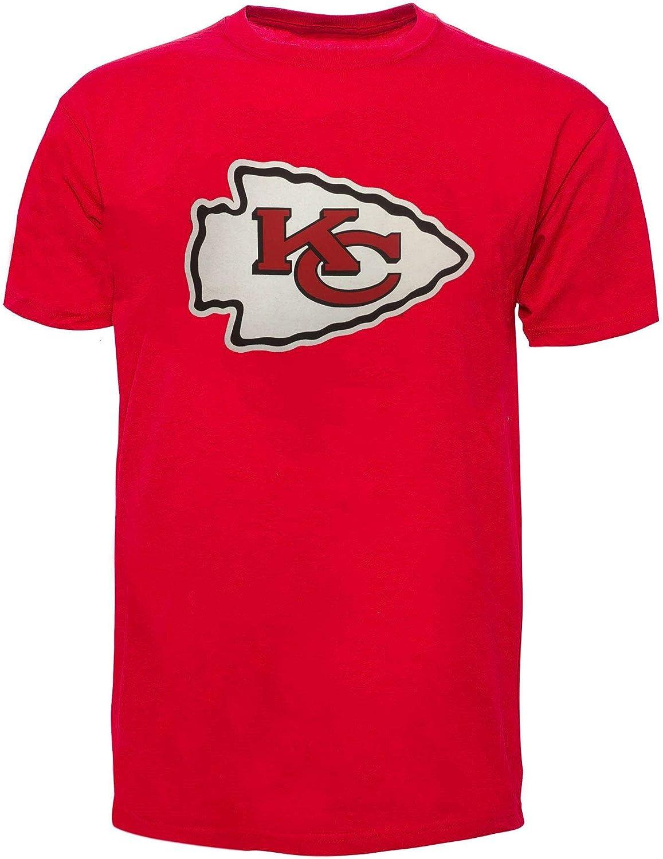 Kansas City Chiefs NFL Fan T-Shirt