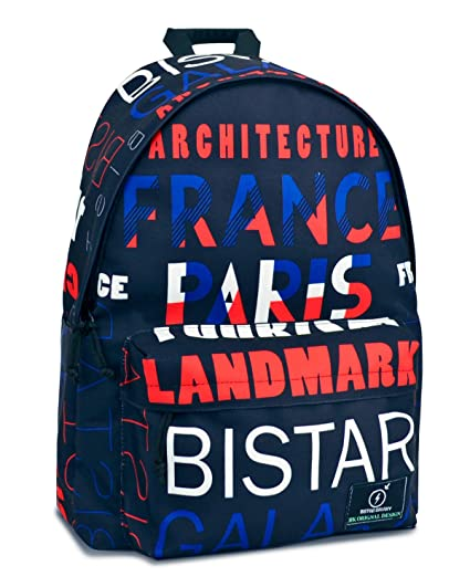 654f81467a Amazon.com  Bistar Galaxy Casual Daypack Backpacks