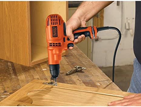 BLACK+DECKER DR260C product image 4