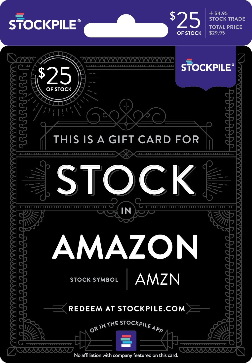 Amazon Gift Card For Amazon Stock Everything Else