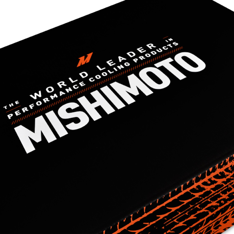 Mishimoto MMRAD-TINY-01 Aluminum MiniCooper S Performance Radiator