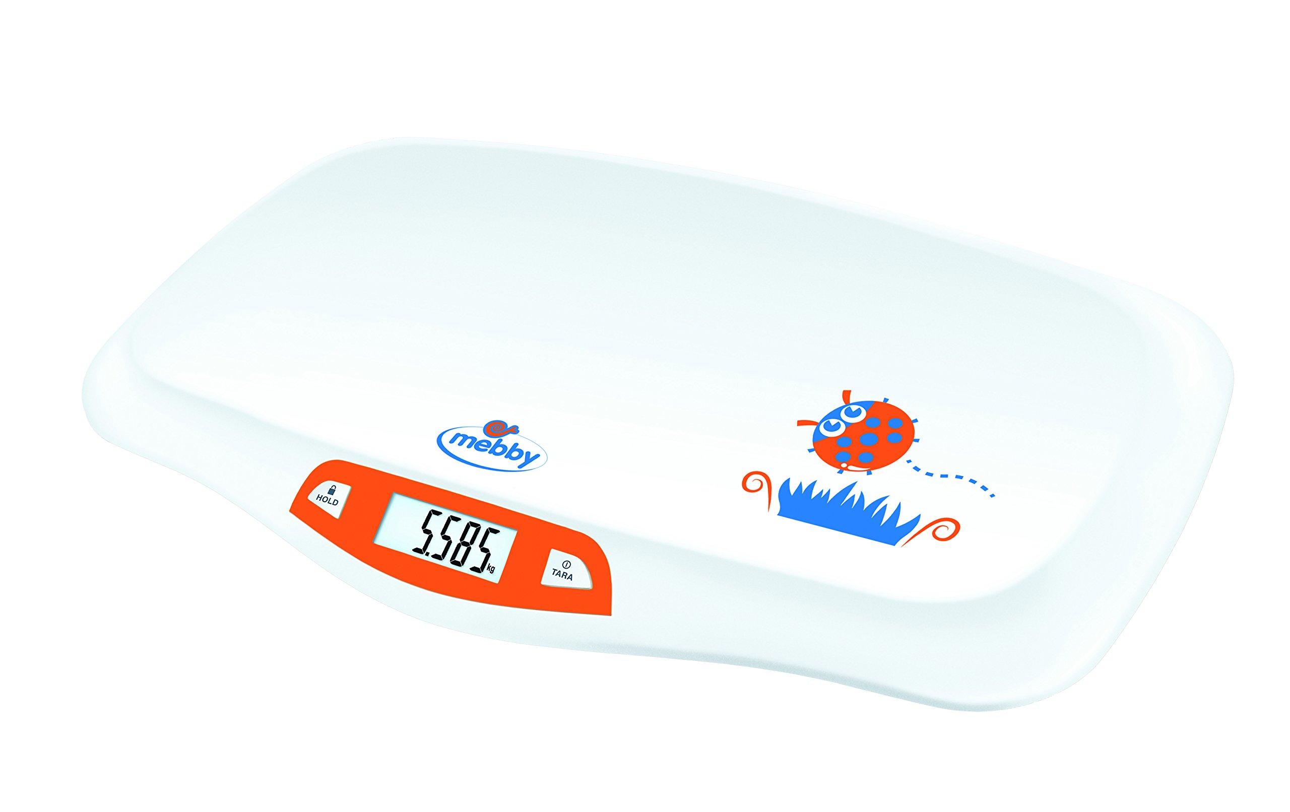 Mebby 95136premiers Poids Balance pesa-neonati avec fonction de Ferme pesage product image