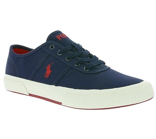 Zapatos para hombre, color Azul , marca RALPH LAUREN, modelo Zapatos Para Hombre RALPH LAUREN A85XZ4YZ Azul