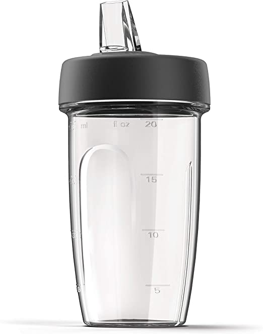 Kenwood KAH740PL Blend Xtract Sport Mixer (Smoothies, zumos ...