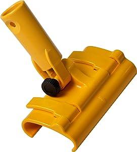 DEWALT Drywall Skimming Blade Handle Adapter   Pro-Grade   DXTT-2-941
