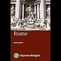 Wandelen in Rome (Odyssee Reisgidsen)