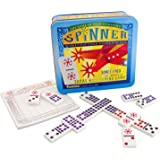 Spinner: The Game of Wild Dominoes