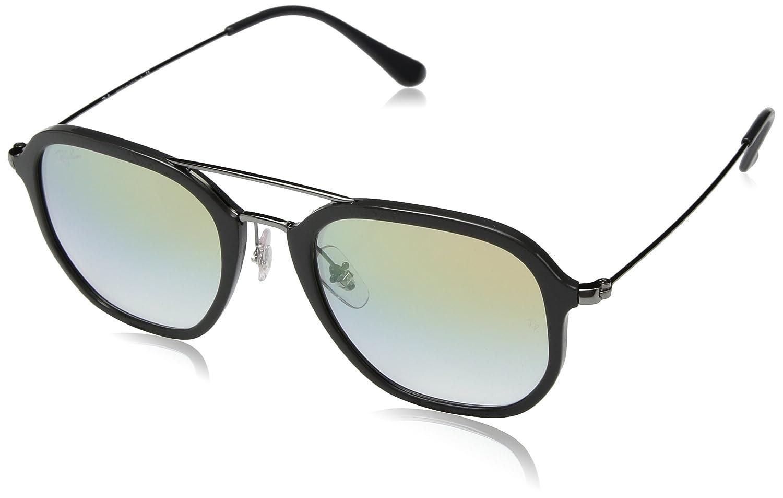 f5712ea8e5 Ray-Ban Adulto, unisex 0RB4273 Gafas de plástico unisex 52 MM Nuevo ...