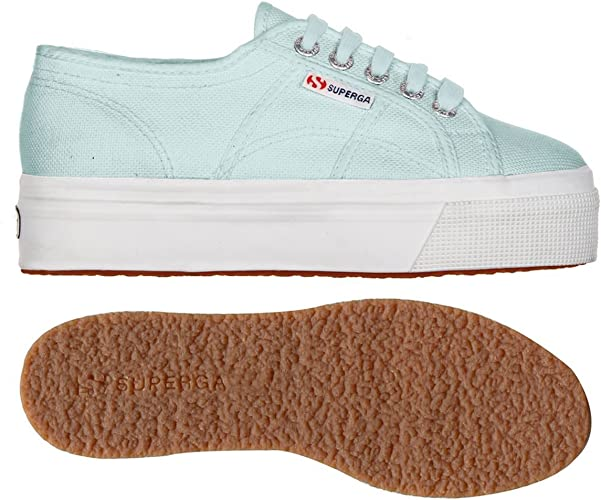 Superga Sneaker Donna 2790 Acotw Linea Up And Down s0001l0
