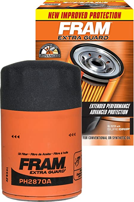 Audi A4 1.8 T Quattro Mann Oil Filter Spin-On Type Performance Service Engine