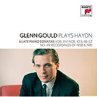 Haydn: 6 Late Piano Sonatas