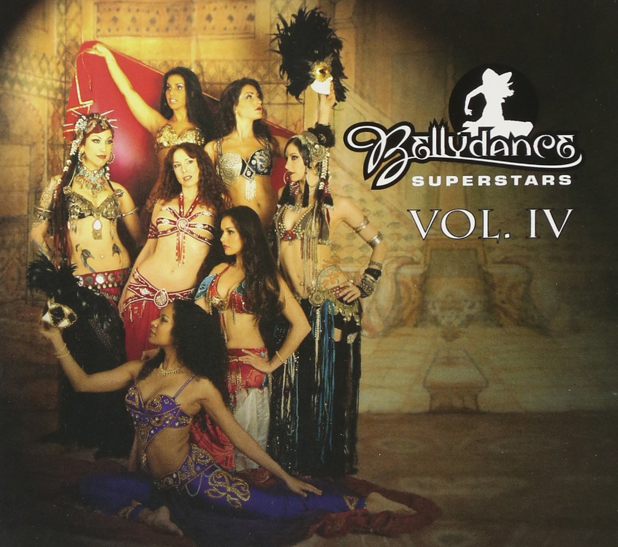 Bellydance Superstars Vol. 4