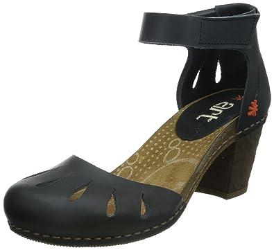 fb96719f686625 Art I Meet , Escarpins femme: Amazon.fr: Chaussures et Sacs