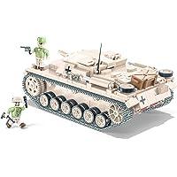 COBI Historical Collection Sturmgeschutz III Ausf. D, Multicolor