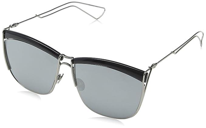 Dior DIORSOELECTRIC T4 RKN Gafas de Sol, Gris (Dk Grey Ruth ...