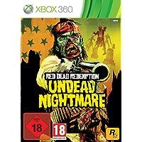 Red Dead Redemption: Undead Nightmare [Importación alemana]