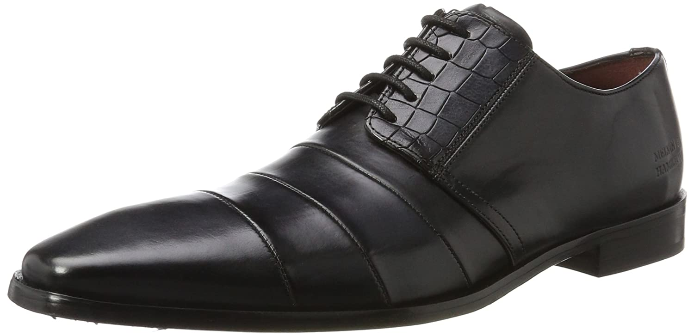Melvin&Hamilton Elvis 29, Zapatos de Cordones Derby para Hombre