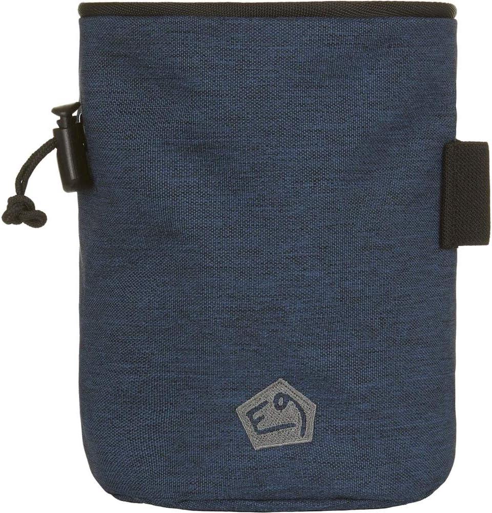 E9 – Bolsa Porta imanes con cinturón – Azul: Amazon.es ...
