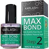 Karlash Professional Nail Primer Bond Non Acid & Non Burn 0.5 oz Help Adhere Natural Nails