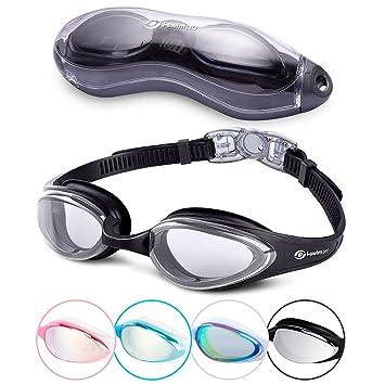 25c624fe85a Swimming Goggles – Swim in Comfort with i-Swim Pro Originals giving you Anti  Fog