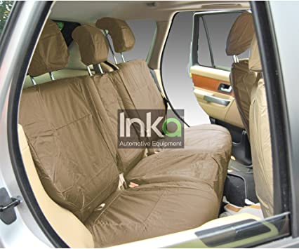 Land Rover L322 Vogue Tailored Deluxe Quality Car Mats 2002-2012