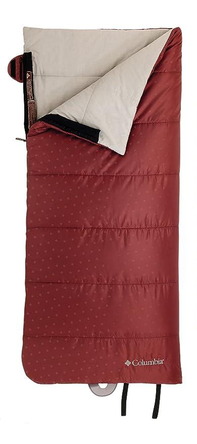 Amazon.com: Columbia Thunder Scout rectangular saco de ...