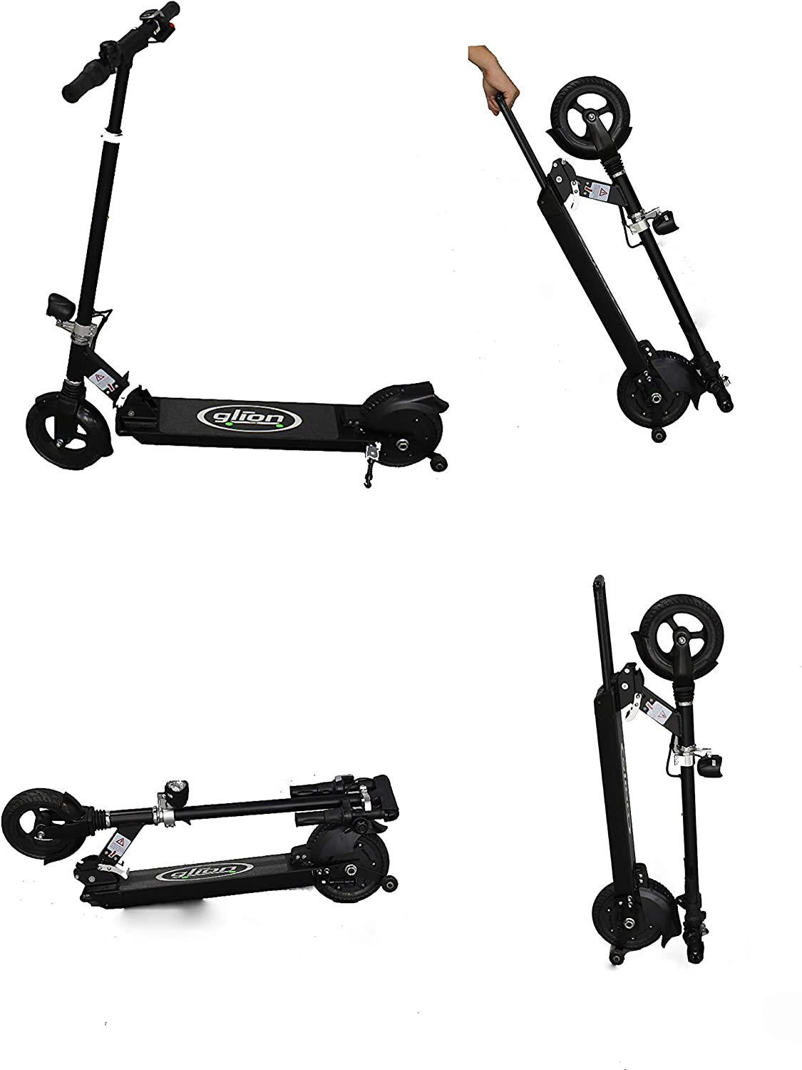 OTRAX GKS Electric Scooter for Kids
