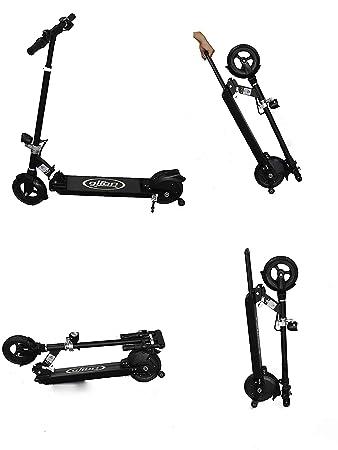 Amazon.com: Glion Dolly Scooter eléctrico adulto ...