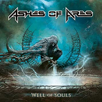 amazon well of souls ashes of ares 輸入盤 音楽