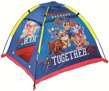 more photos da1d1 e0222 Paw Patrol Childrens Igloo Play Tent Indoor & Outdoor Kids ...