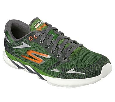 Skechers Go MEB Speed 3 2016 - Zapatillas de Running para Hombre ...