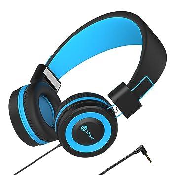 Iclever Kids Headphones For School Wired Headphones Amazoncouk