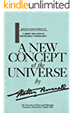 A New Concept of the Universe (English Edition)