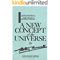 A New Concept of the Universe