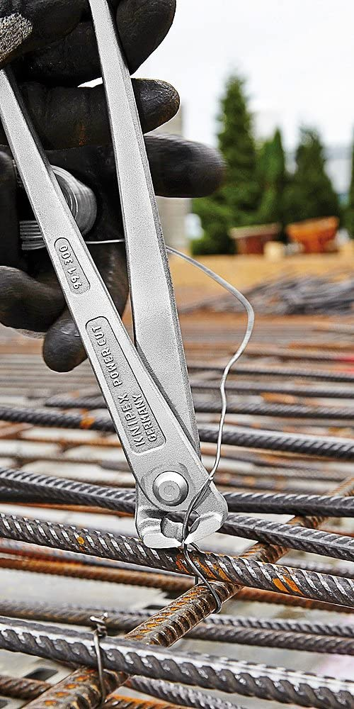 Knipex High Leverage Concretors Nippers 250Mm
