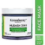 Greenberry Organics Mud ash 3 in 1