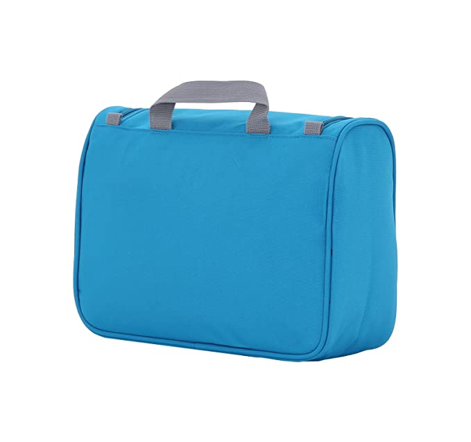 Amazon.com: SWISSGEAR Toiletry Bag, Azul: Computers ...