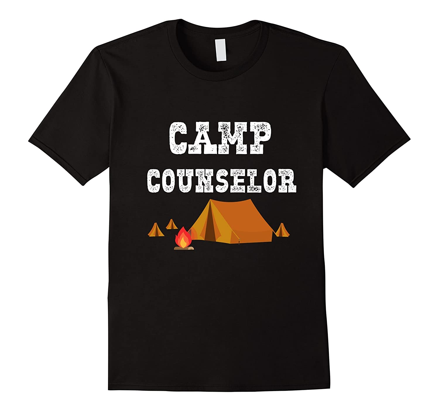 b920aed35db5 Camp Counselor Camping T Shirt-TJ – theteejob