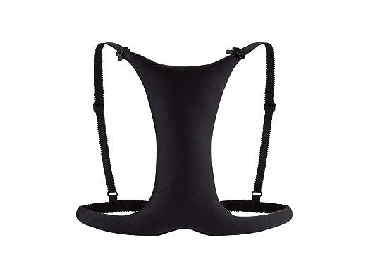 La Decollette Noir Naturel, el sujetador anti-arrugas, La Decollette © Noir Naturel, el sujetador anti-arrugas, antienvejecimiento durante la noche: ...