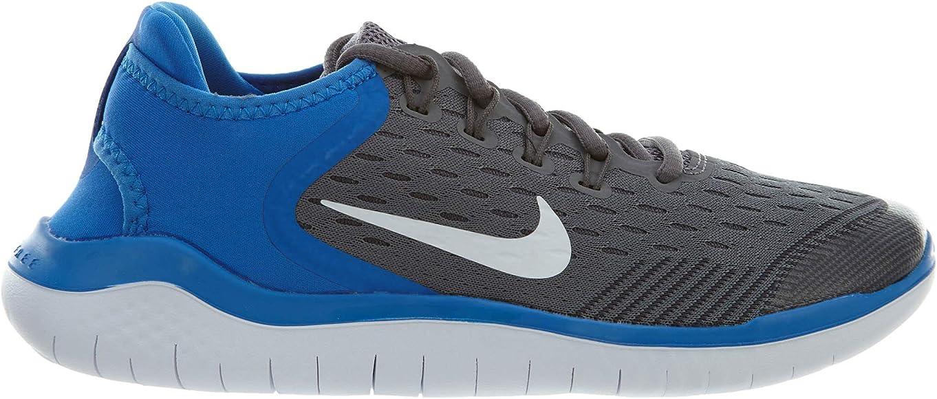 Nike Free RN 2018 (GS), Zapatillas de Running para Niños ...