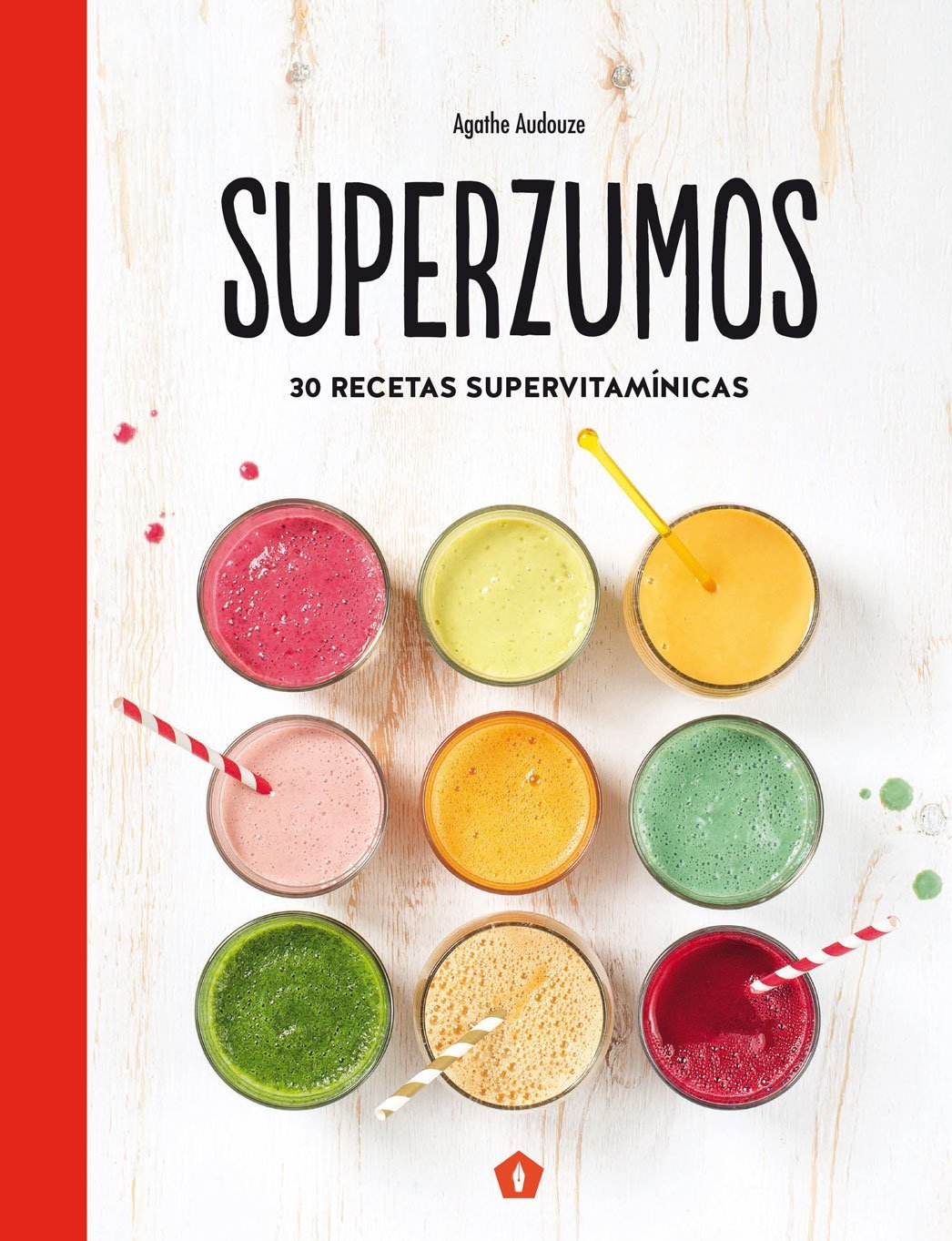 Superzumos (Spanish Edition) (Spanish) Hardcover – May 1, 2016