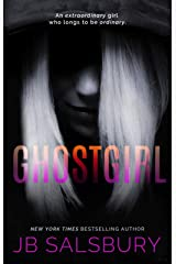 Ghostgirl (Mercy Series  Book 1) Kindle Edition