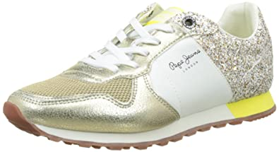Womens Verona W Colors Trainers Pepe Jeans London BC7H0m