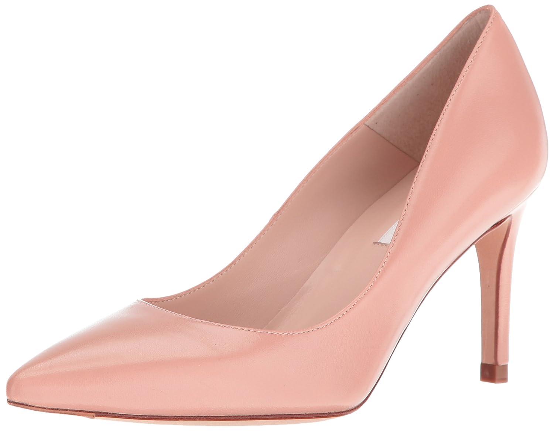 TALLA 37 EU. L.K. BENNETT Floret-Single Sole POI, Zapatos de Tacón para Mujer