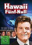 Hawaii Fünf-Null - Die achte Season [6 DVDs]