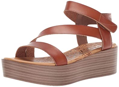 8d7adc5ece84 Blowfish Women s Lover Wedge Sandal