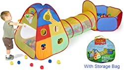 Top 9 Best Ball Pit For Kids Mothers Love (2020 Reviews) 5