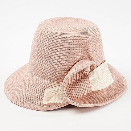 08a4332cde9cb Amazon.com  YD hat Summer Hat